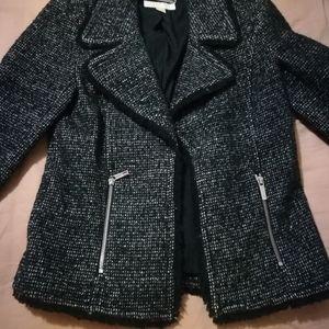 MK blazer coat size 2 brand new.